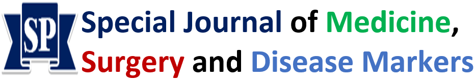 Special Journal of Medicine, Surgery and Diseases Markers- MSD